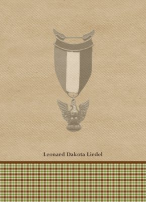 Honored Scout Eagle Scout Flat Note Cards