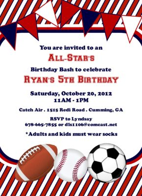 6All Star party 3