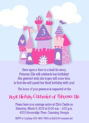 35Princess Castle Party 2