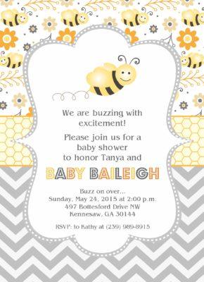 58Bumble Bee Baby